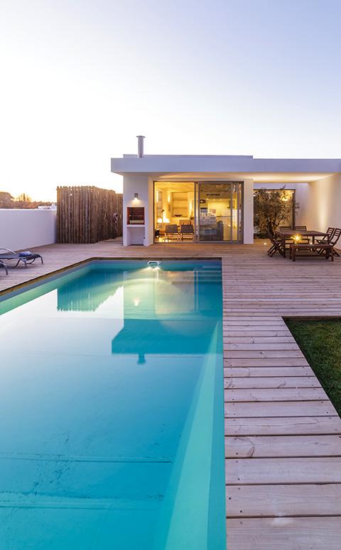 Azul Reformas. Castellón, Benicassim, Oropesa. Construcción de piscinas